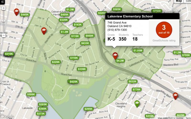 Maponics kicks neighborhood boundary data up a notch