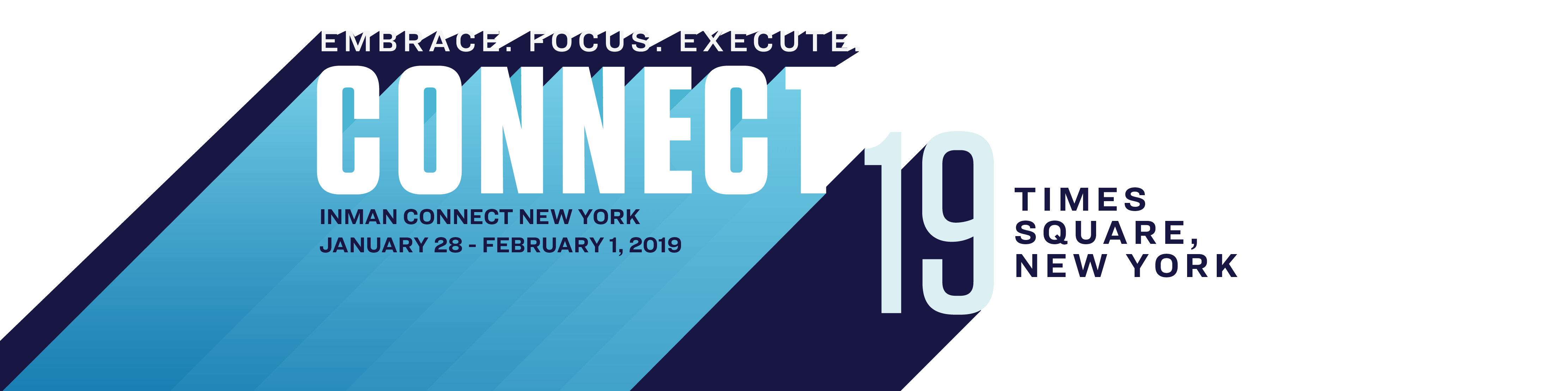 Inman Connect - New York 2019