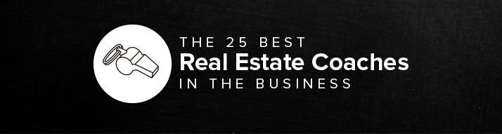 25 Best Real Estate Coaches